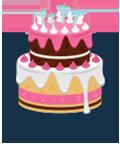 Букеты на День рождения - Kvit-land