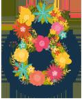 Цветы на 8 марта - Kvit-land