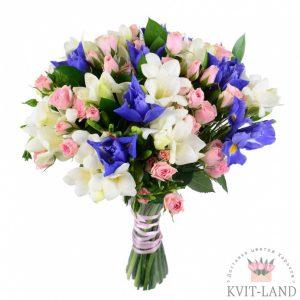 букет цветов шикарный