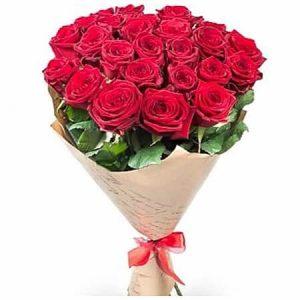 🌹 25 роз