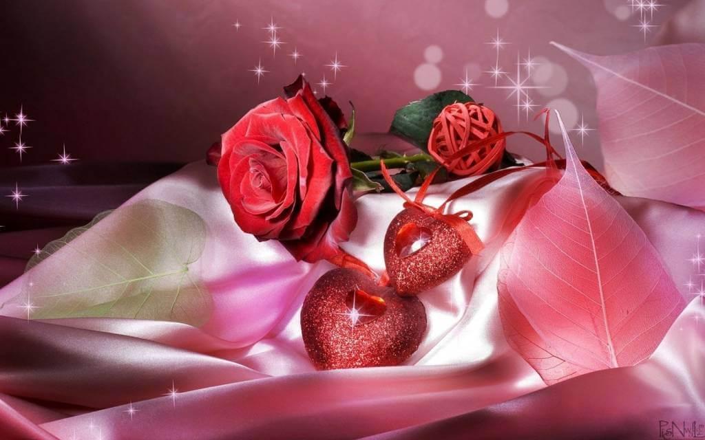 Желаете заказать в Харькове цветы на День поцелуев с услугой доставка цветов?