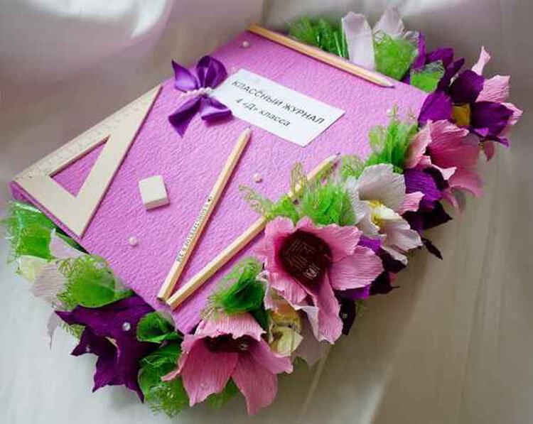 Желаете заказать в Харькове цветы на День учителя с услугой доставка цветов?