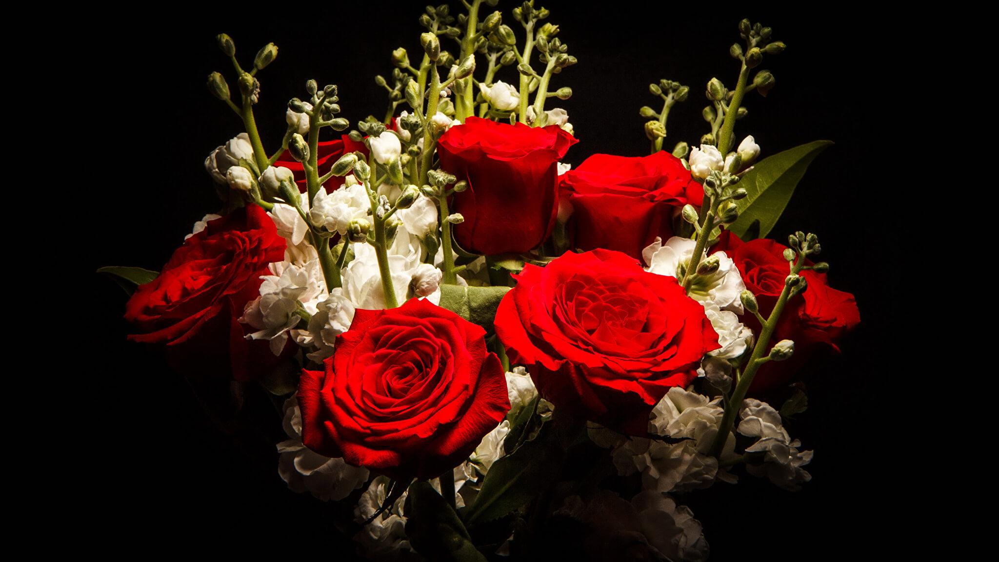 Нужны цветы для похорон, организованных в Харькове?