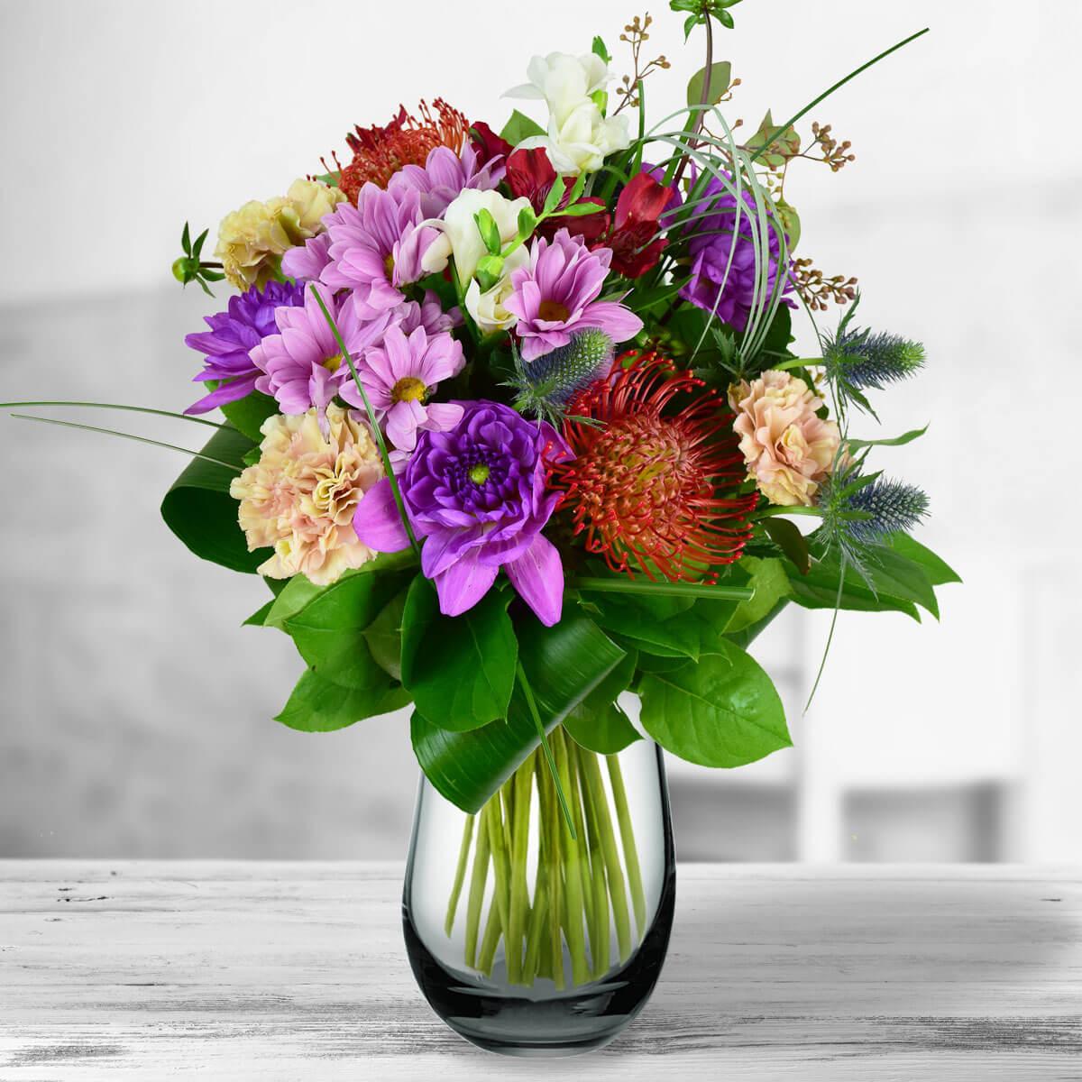 Где купить в Харькове цветы родителям с услугой доставка цветов?
