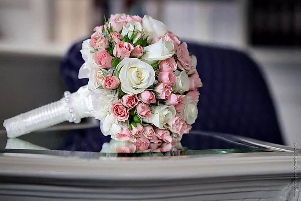 Свадебные букеты Харьков