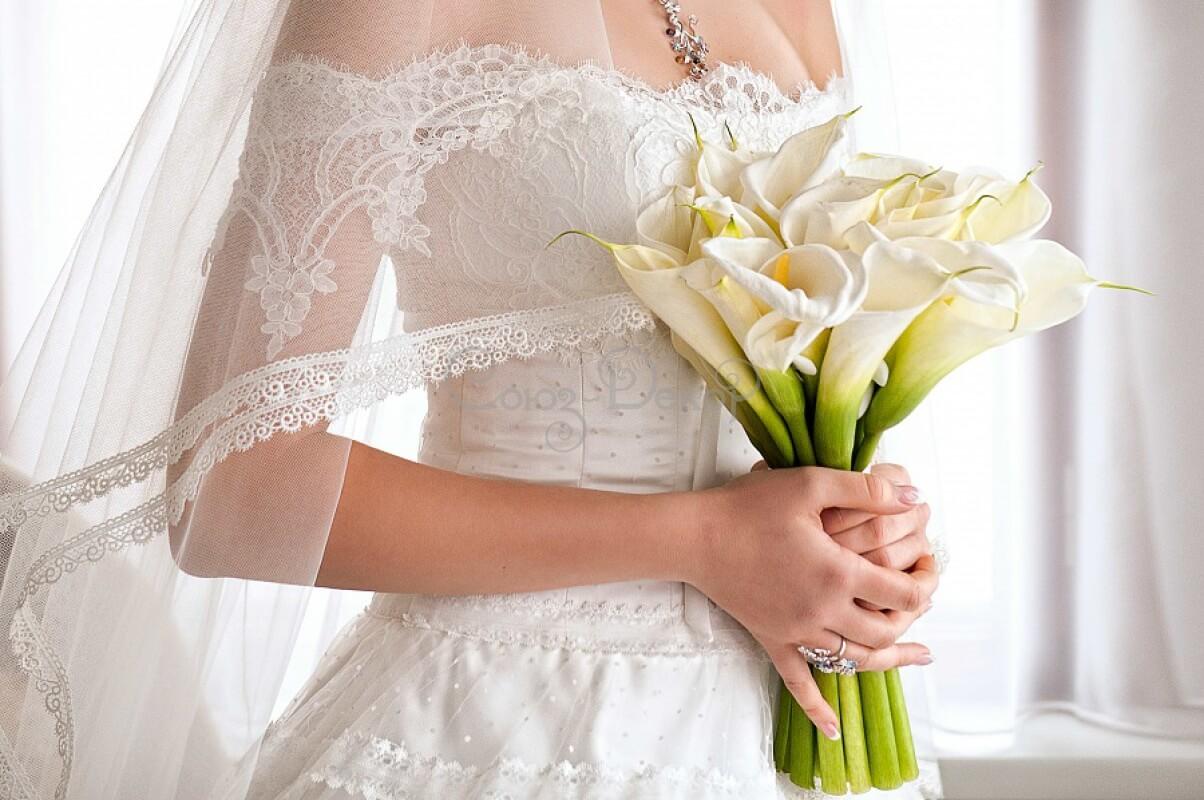 Букет невесты Харьков