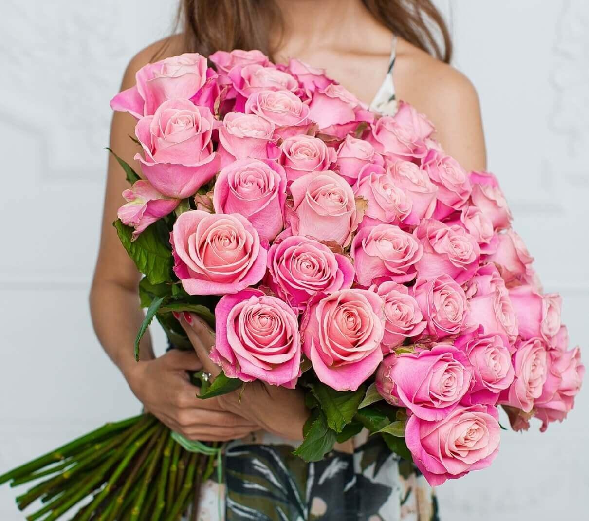 51 роза Харьков